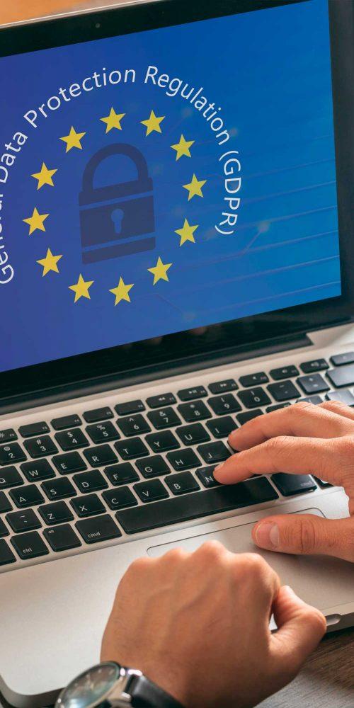 Protección de Datos RGPD en Logroño - RMH Consultores